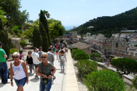 The Blog: Mallorca's mediaeval past is on hold