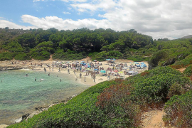 Manacor ensuring public access to its coves