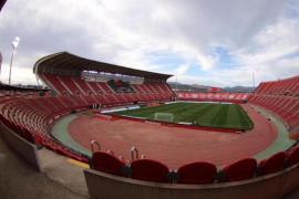Tickets for the RCD Mallorca vs Alcorcón match
