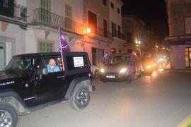 Spotlight North: Police not wanting to do nights in Santa Margalida