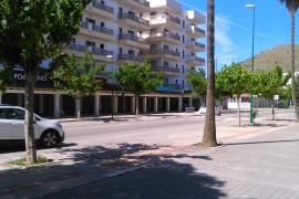 Alcudia's 'Dollar Street' needs euros and a strategic plan