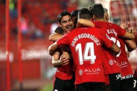 Almost there - Mallorca move closer to promotion