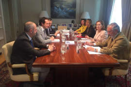 National support for Balearic inter-island flat-rate air tariff