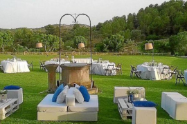 Catering Sector desperate to reopen in Mallorca