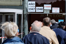 Spain approves Pfizer shots for under-60s who got AstraZeneca first dose -El Pais