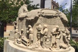 Llucmajor Monument