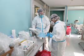 Balearics coronavirus figures for Wednesday: 30 new cases