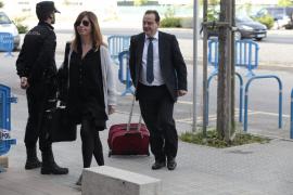 Son of former IOC president testifying to Nóos trial