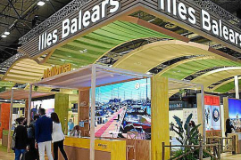 """Decisive moment for the Balearics, the """"reopening of tourism"""""""