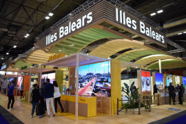 The week in tourism: Fitur - symbolism and the race of tourism recovery