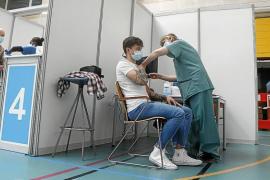 Balearics coronavirus figures for Thursday