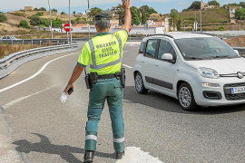 Sporting events putting pressure on Guardia Civil