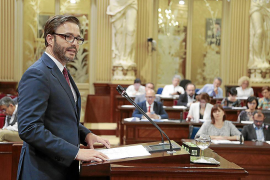 "Parliament agrees to debate ditching ""de Mallorca"" from Palma"