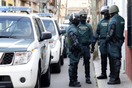 Massive blow to Majorca drugs dealers