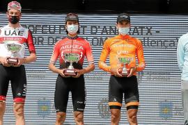 the Challenge Ciclista Mallorca