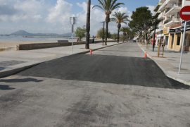 Town hall responds to Puerto Pollensa criticisms