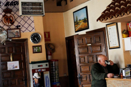Tourists invited to rural Spain to save dying villages