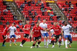 Mallorca - The league title is still on