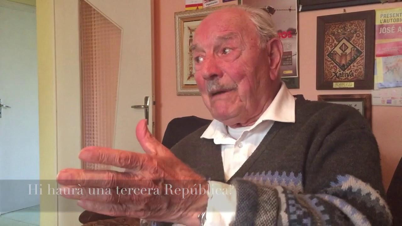 Last survivor of Spain's International Brigades dies at 101