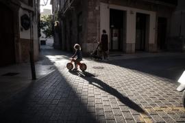 Prosecutor's Office lodges appeal against Balearics curfew