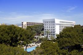 Riu Festival Hotel in Playa de Palma, Mallorca
