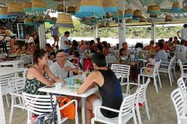 Spotlight North: Bar terraces will have to go in Playa de Muro