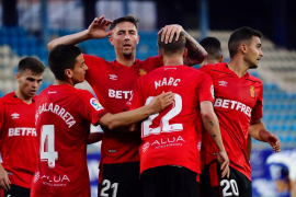 Mallorca miss out on league title