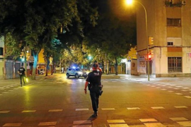 The curfew in Mallorca ends on Sunday
