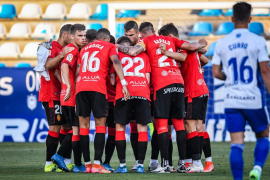 Fan's view: Real Mallorca minutes away from being league Champions