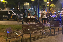 Controls to be strengthened to prevent street-drinking gatherings
