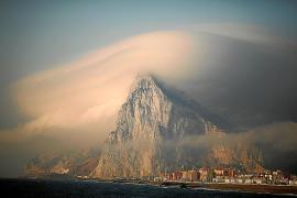 "Viewpoint: Gibraltar ""snub"""