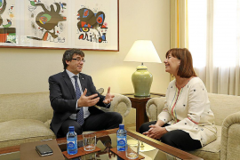 Balearics and Catalonia join forces for fairer funding