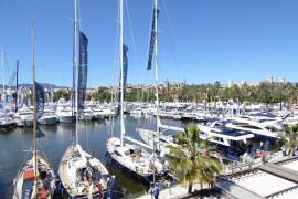Palma International Boat Show 2021 opens its doors today