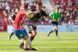 Girona 1 - Real Mallorca 0