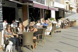 Palma cheapest Western European city for alcoholic drinks