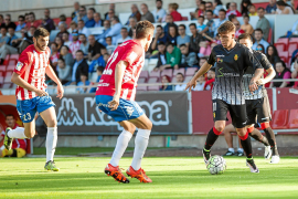 Mallorca in four team relegation dogfight