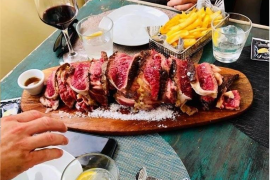 Where to eat out in Mallorca this weekend!