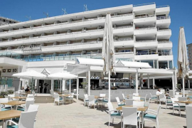 British veto forces hotels in Mallorca to delay opening