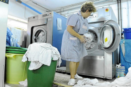 Proposal for improved working conditions for hotel maids