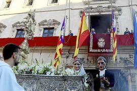 Palma town hall will not be celebrating Corpus Christi