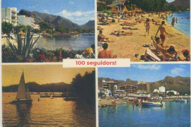 Spotlight North: Sharing the history of Pollensa's tourism
