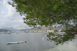 Will calm now return to Puerto Pollensa?