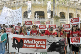Animal Rights Groups planning demonstrations in Palma
