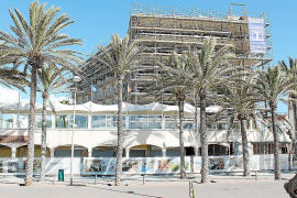 Investment in hotel modernisation dries up