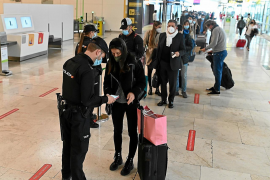 Balearics Covid passport unavailable until at least next week