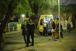 British tourist in Magalluf victim of sex attack