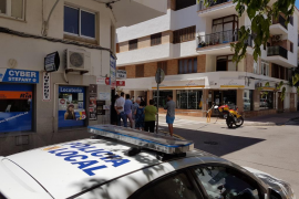 Woman stabbed to death in Puerto Pollensa