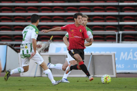 Mallorca staring into relegation abyss