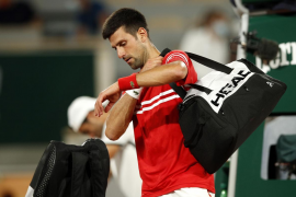 Djokovic gears up for big battle with historic rival Nadal