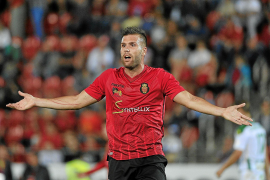 Relegation looms for Real Mallorca